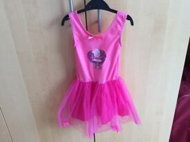 Peppa Pig dress, 5-6, excellent condition