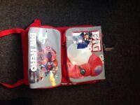 Disney school bags for children