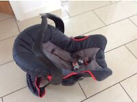 Graco baby seat-great condition