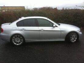 BMW 2006 , 320 D SE 1999CC LOW MILES !! .