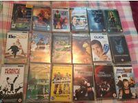 Umd films for PSP