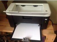Excellent HP Desktop, screen, printer and extras