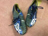 Umbro SX Valor Football Boots