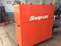 ⭐️USED SNAP ON TOOL BOX FOR SALE⭐️