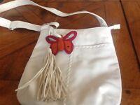 Next handbag , rarely used !