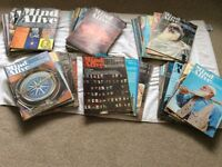 Mind Alive vintage Educational Encyclopedia Magazines
