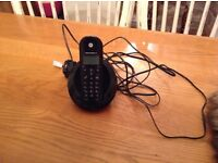 Motorola cordless home phone