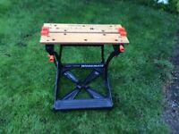 Black and Decker 536 Workmate