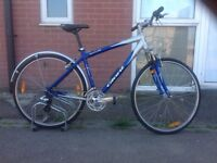 Bicycle for sale giant cypress dx
