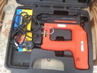 Tacwise Duo 50 electric stapler/nailer (not working)