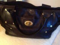 Lovely mulberry handbag