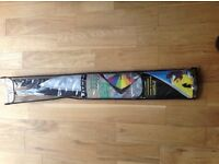 Gunther Mercury 135 cx stunt kite. All round performance for beginners. Easy to assemble and fly.