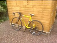 Racing bike for sale