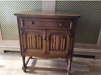 Nathan Hall Console table