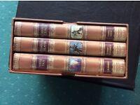 Treasury of children's classics books
