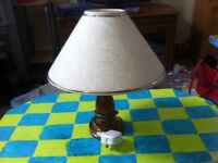 BHS Lamp.