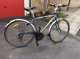 TREK T30 Navigator Bike - Like New
