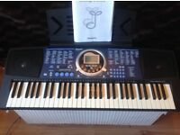 Panasonic electronic keyboard