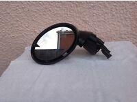 Mini n/s electric door mirror