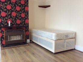 Double room to rent £90 per week all bills included