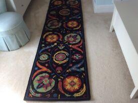 Runner rug (new)