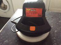 Mpv car polisher / buffer