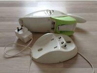 rechargable mini hoover