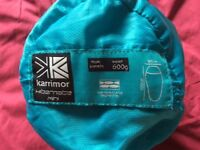 Karrimor Hibernate Mini baby toddler sleeping bag