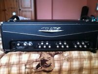 Crate VTX350H Guitar Amp Head...Billy Gibbons ZZ Top....Poss Swap PX