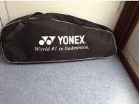 badminton racket bag