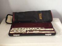 Jupiter 511S Silver Flute