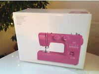 John Lewis Kids JL110SE Special Edition Sewing Machine