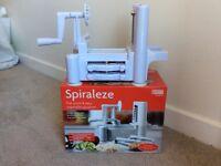Spiralizer in box