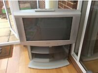 Sony trinitron 26 inch CRT television