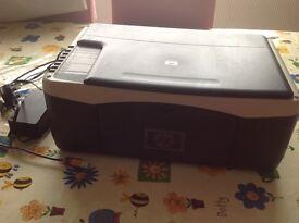 Hewlett Packard printer Deskjet F2180