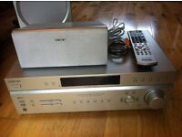Sony STR-DE497P 5.1 Surround Sound System