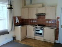 One Bed Flat Central Worthing on Seafront