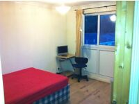 East London custom house dlr Double Bedroom To Let Suitable For Single Or Couple