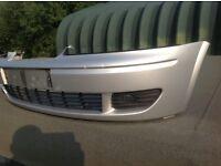 Vauxhall Vectra B SRI facelift front bumper.
