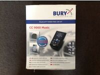 ***NEW*** Bury cc9060 handsfree kit