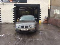 Rover 75 2005 full leather diesel clean car 1 owner