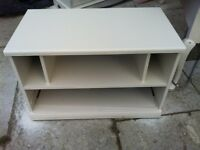 SHABBY CHIC RECLAIMED Rustic TV stand/Cabinet