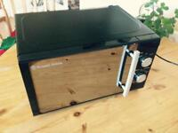 Russell Hobbs Compact microwave