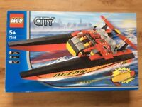 Lego City Speedboat. Excellent condition!