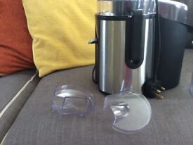 Vivo juice extractor only used once