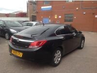 2009 Vauxhall Insignia Diesel Good Condition with history and mot