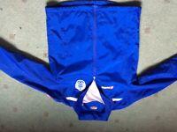 QPR Football Coat
