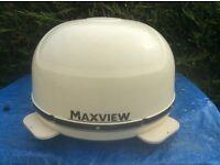 FULLY AUTOMATIC SATELLITE TV SYSTEM, CARAVAN/CAMPER VAN/ HORSE BOX /Boat