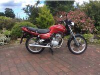 LIFAN 125 for sale
