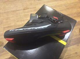 Men's spd road cycling shoes
